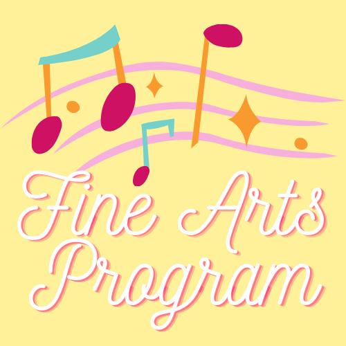 RMS Fine Arts Program 21/22 Featured Photo