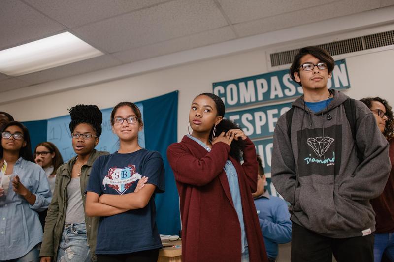HSC students