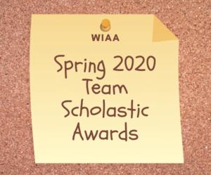 Spring Awards Logo