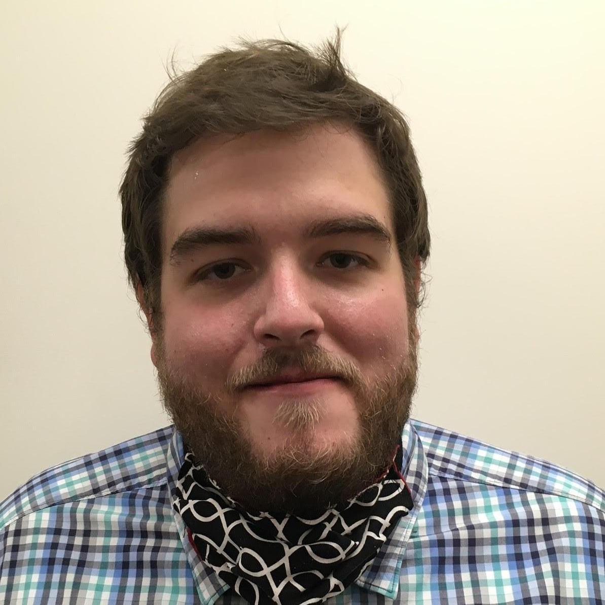 Jacob Beaulieu's Profile Photo