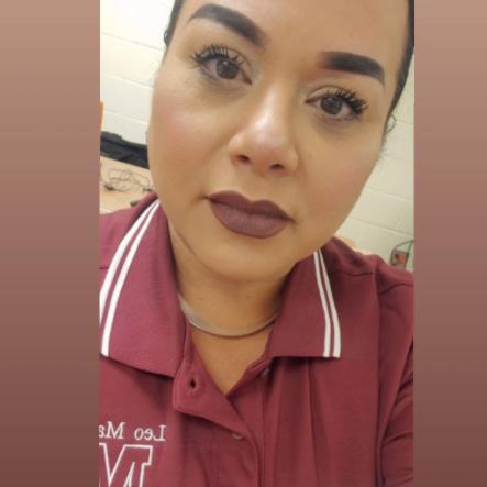 Christina Alvarez's Profile Photo