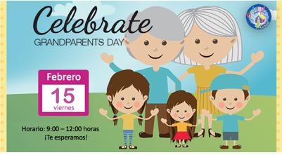 Festejo del Día de los Abuelitos Featured Photo