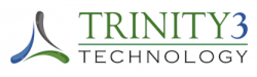 Trinity 3 logo