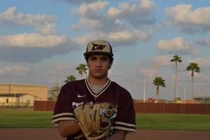 Aaron Moore, LFHS Baseball