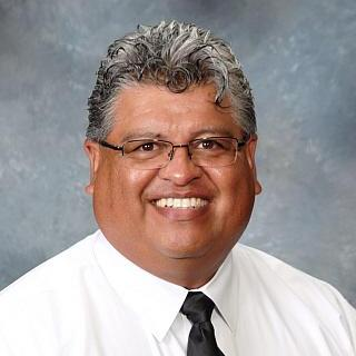 Assistant Principal Mike  Nunez`s profile picture