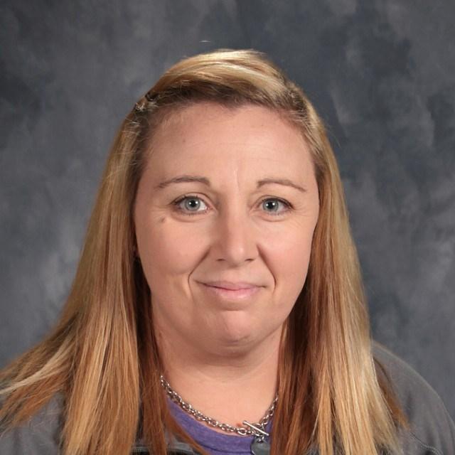 Tasha Callaway's Profile Photo