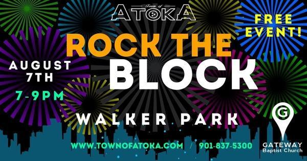 Rock the Block Featured Photo