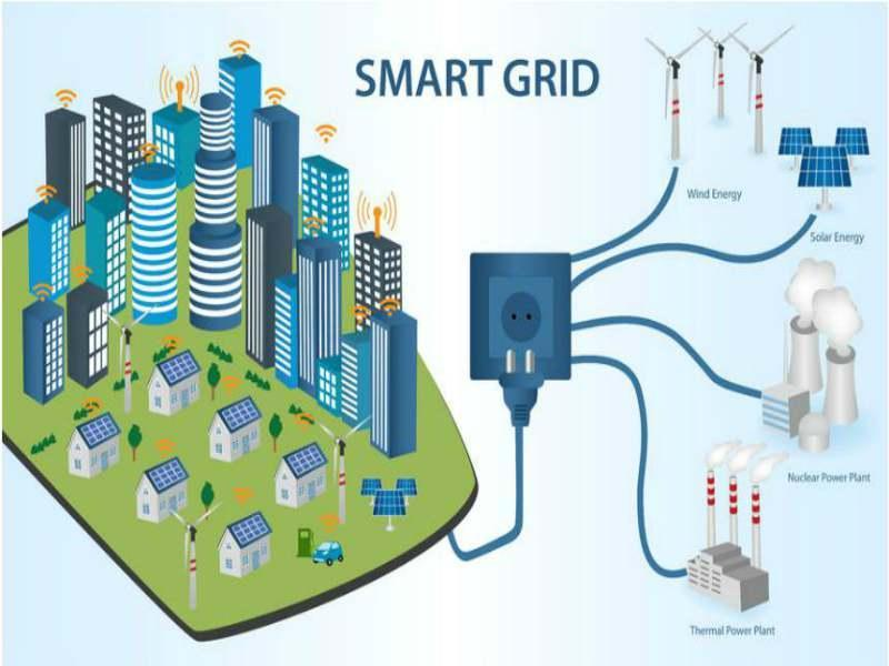 Smart Grid for Schools Helped Teach Smart Grid Concepts Featured Photo
