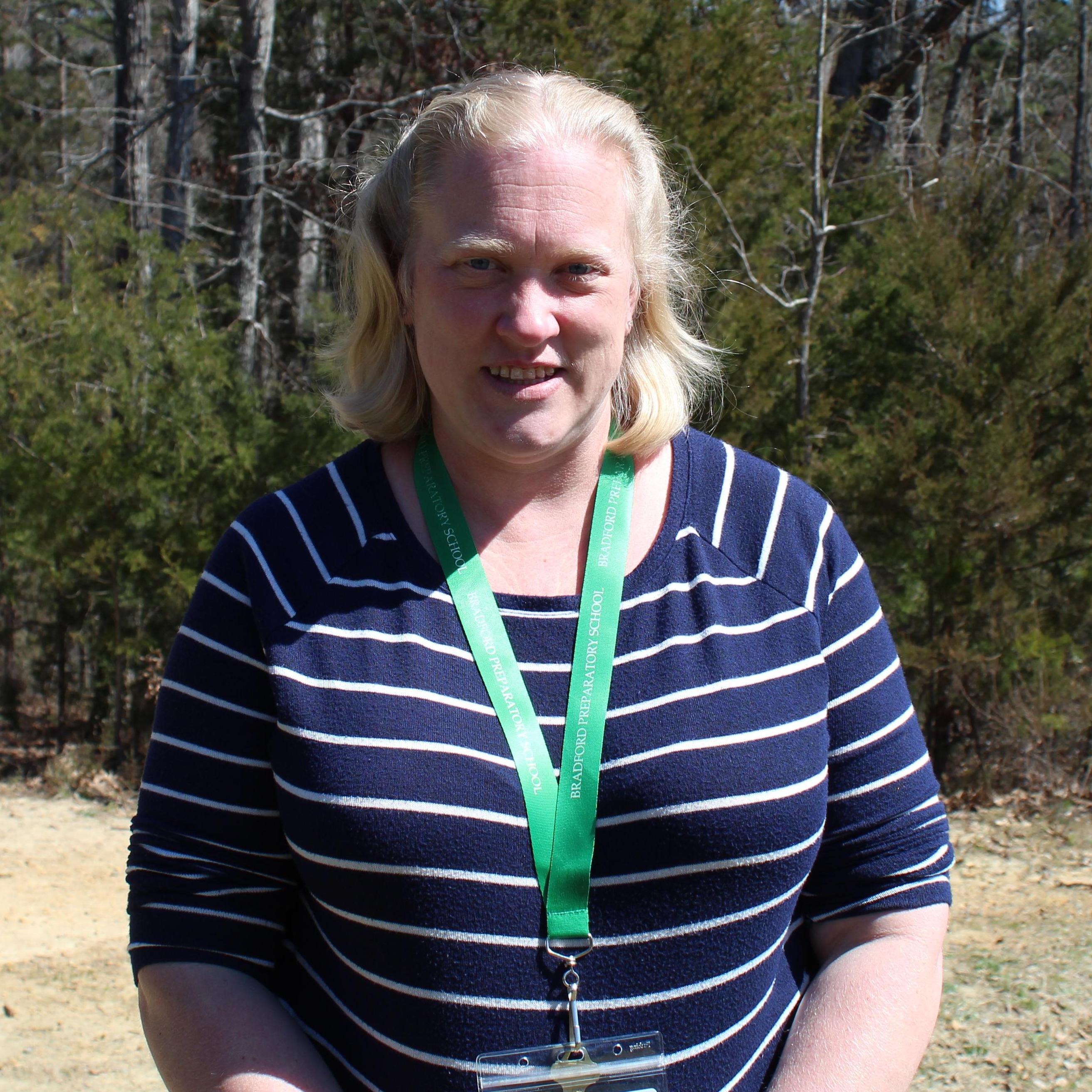 Lauren Domm's Profile Photo