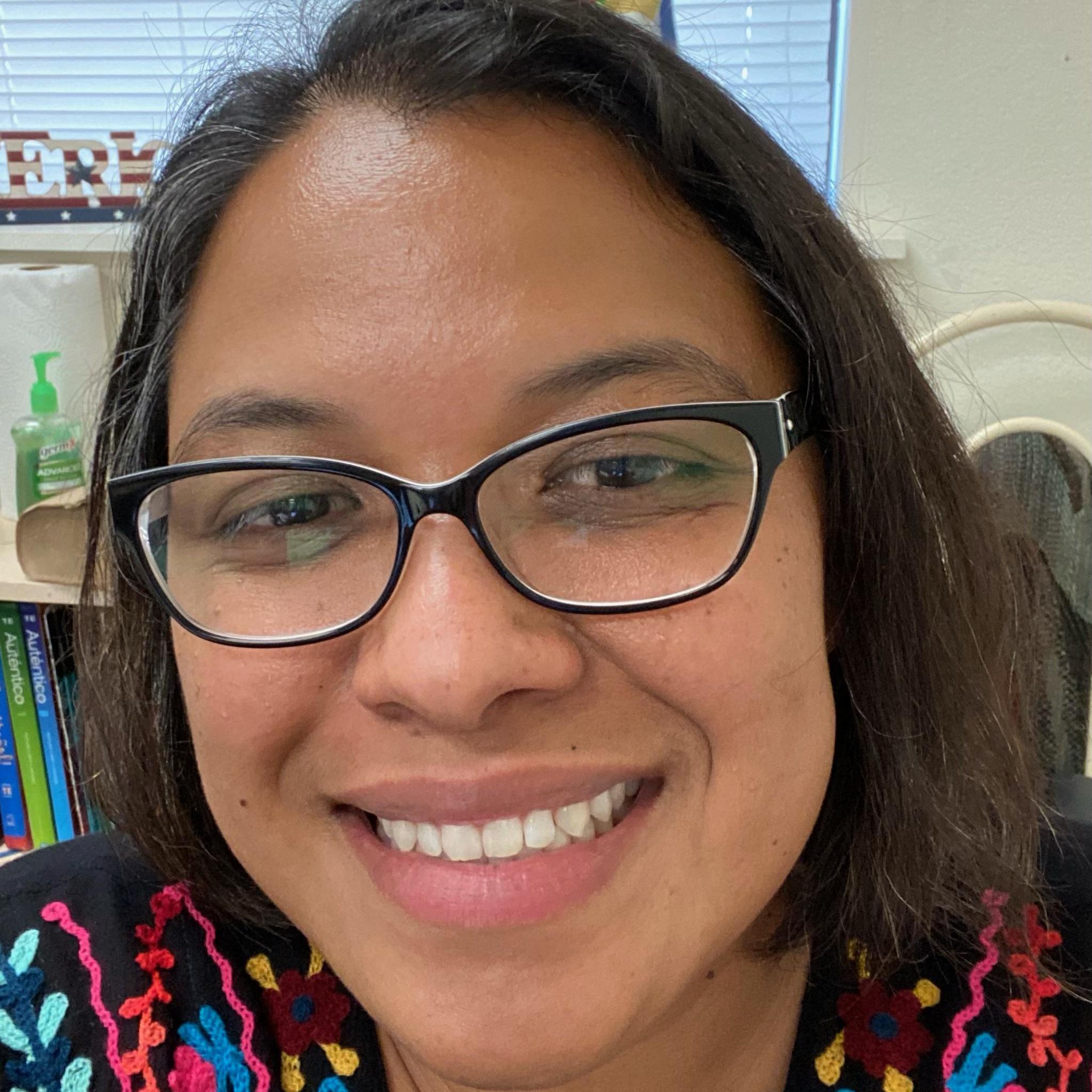 Griselda Gonzalez-White's Profile Photo