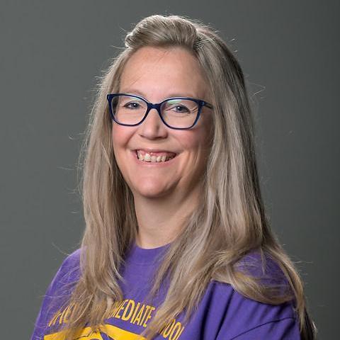 Amy Ashcraft's Profile Photo