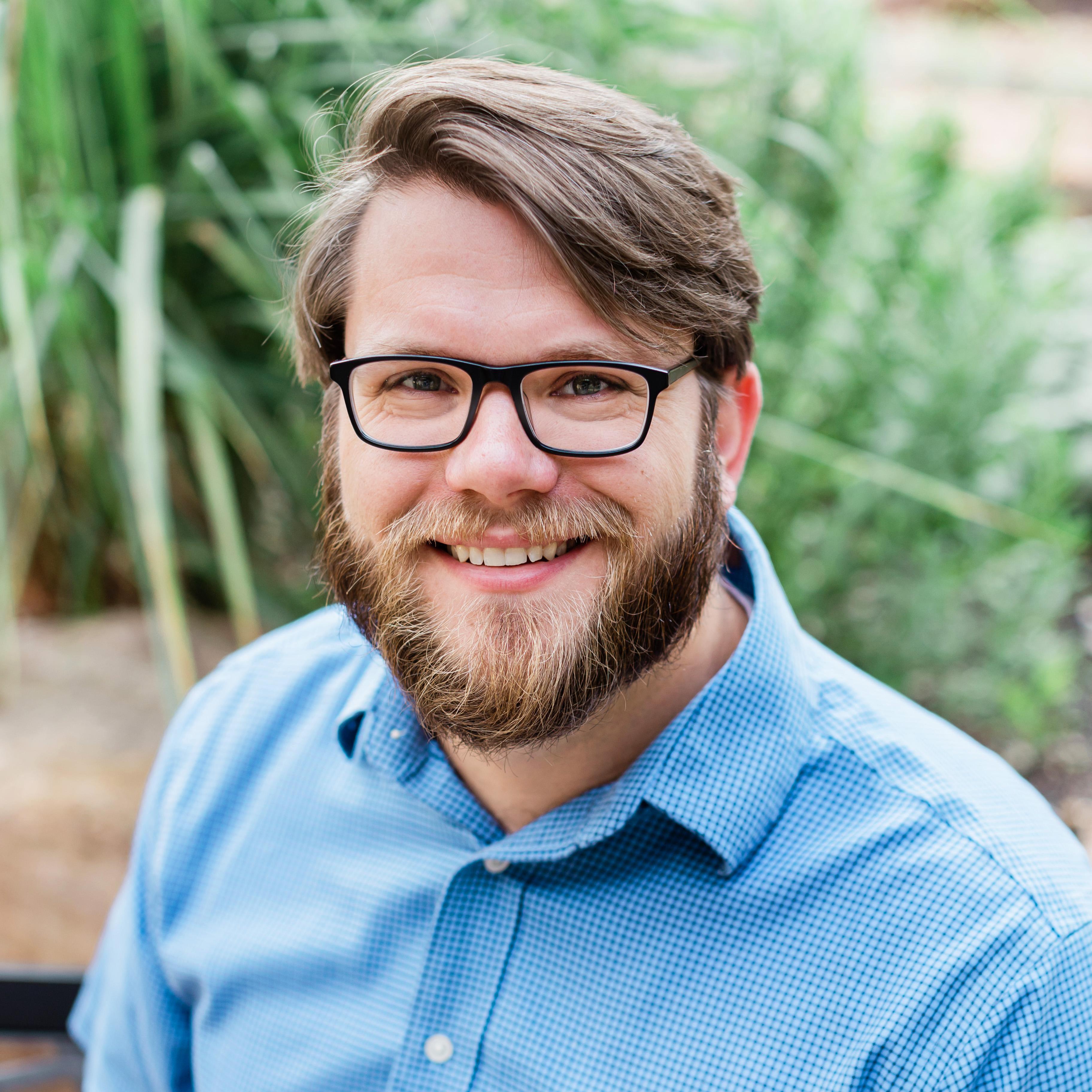 Garth Orr's Profile Photo