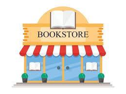 picture of bookstore