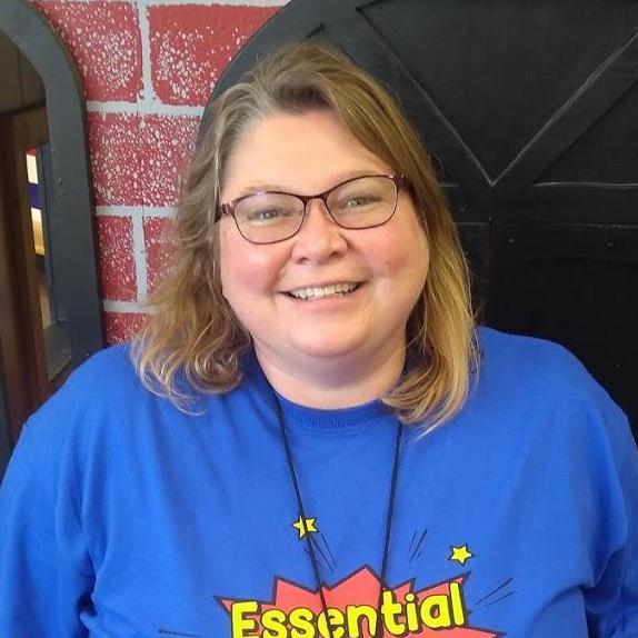 Rebecca Schafer's Profile Photo
