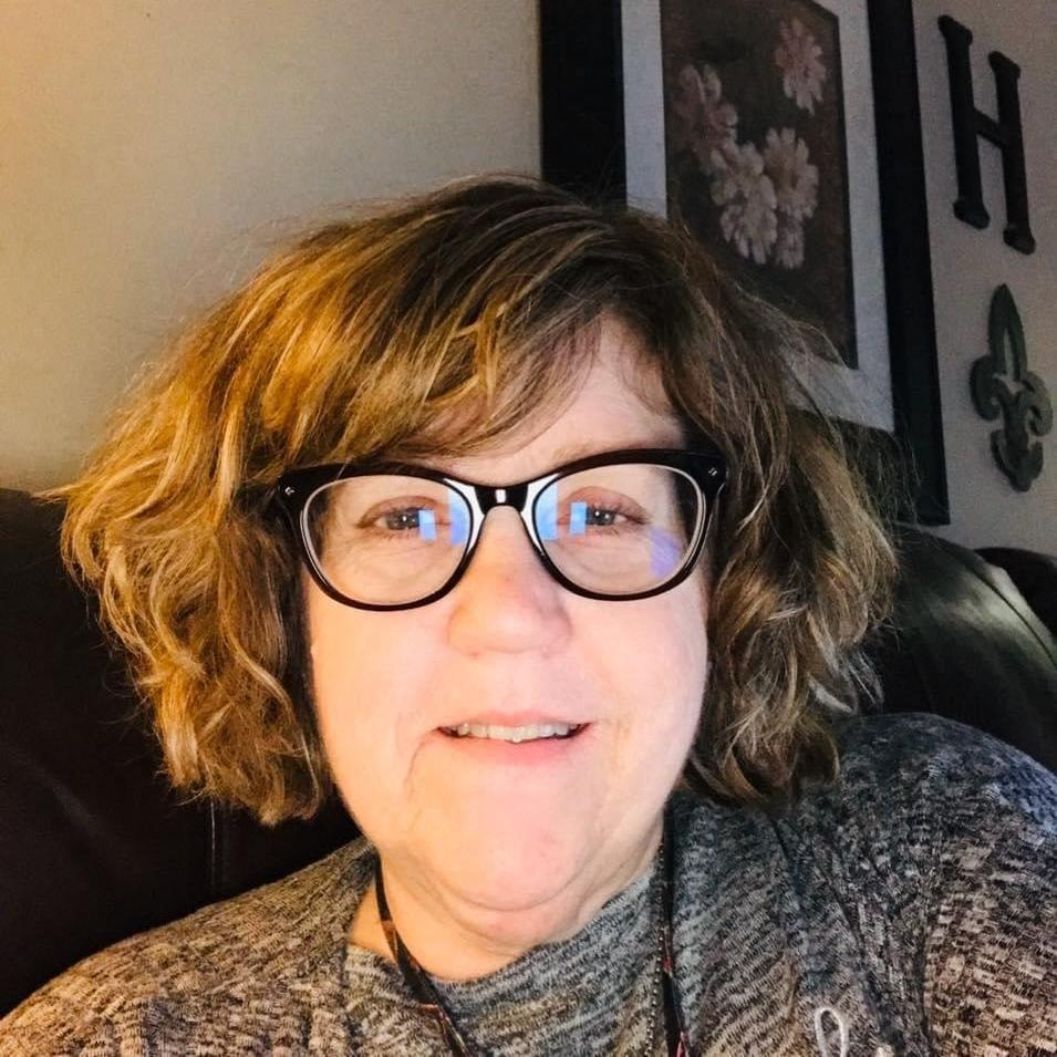 Wendy Hall's Profile Photo