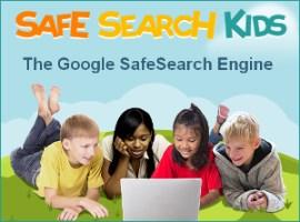 Safe Search Kids Logo