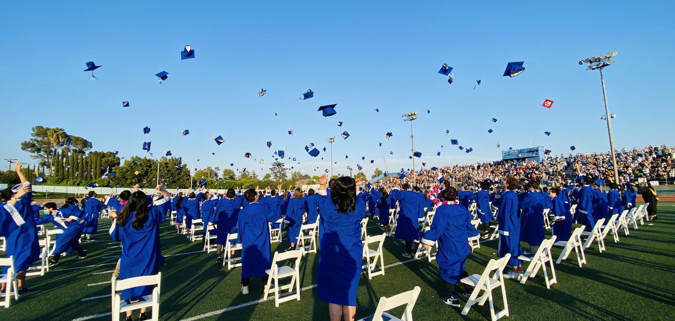 SMHS Graduation 2021