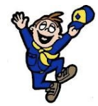 WANT TO JOIN CUB SCOUTS? Thumbnail Image