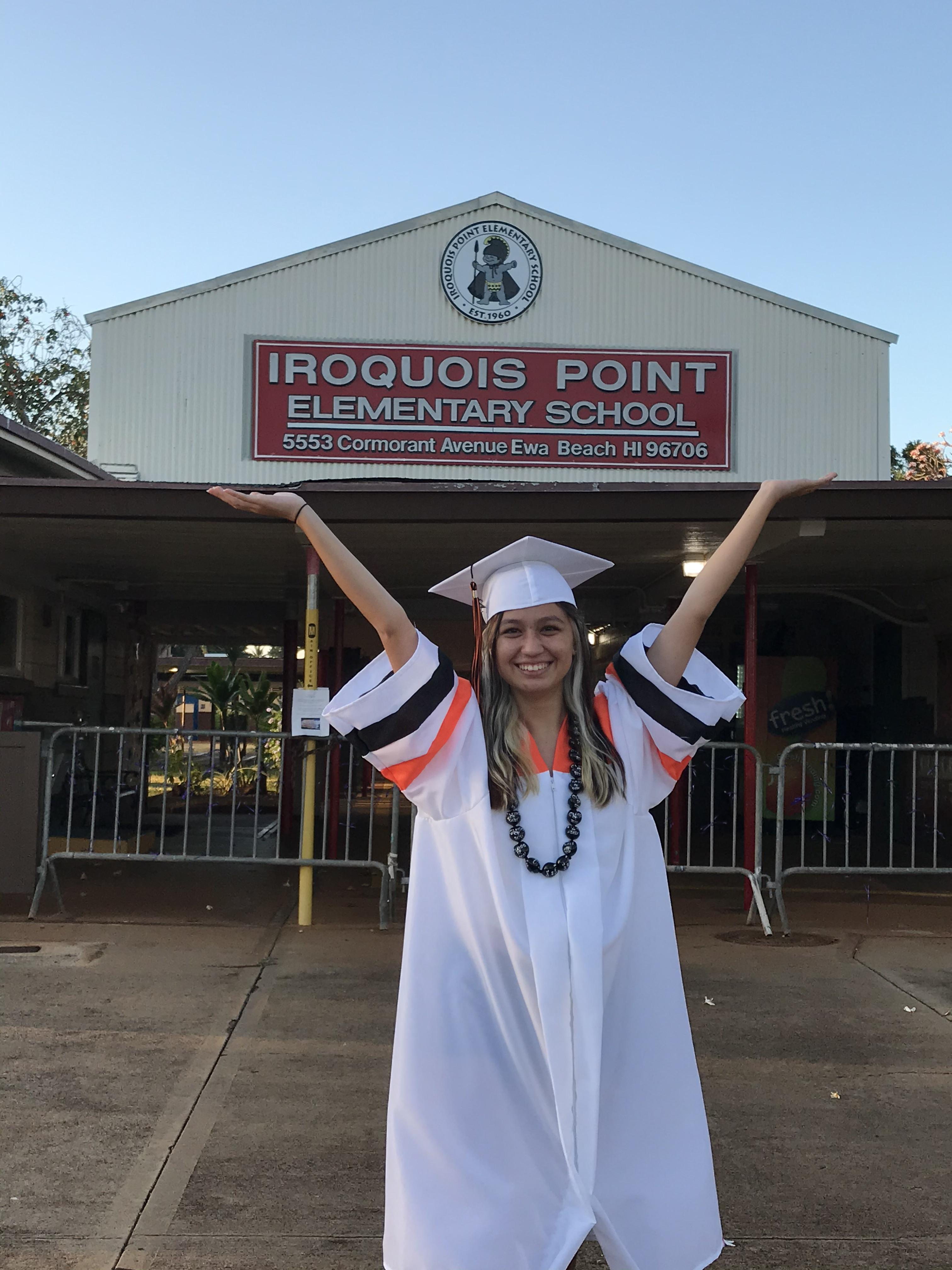 1st Ali'i Scholarship Awarded Featured Photo