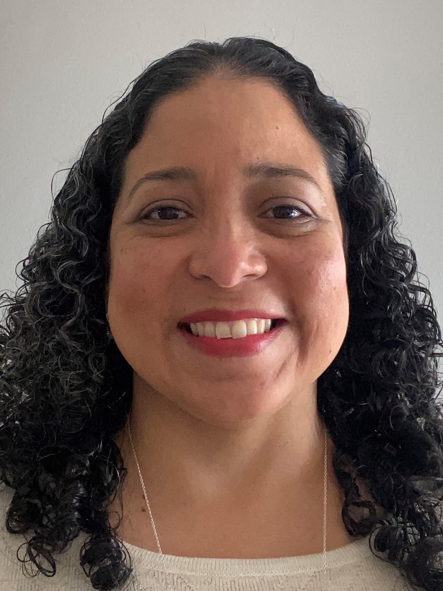 Ginessa Rodríguez-Reyes