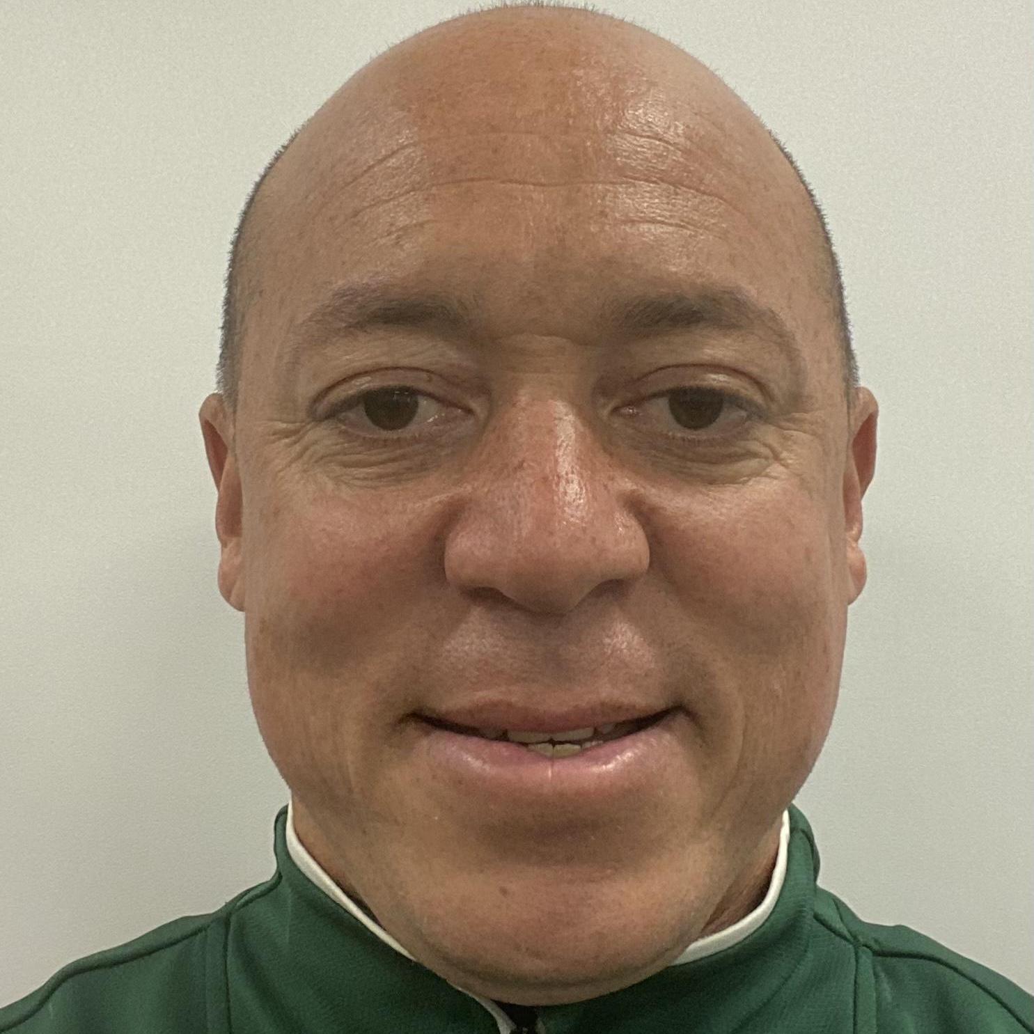 Donald Hutchinson's Profile Photo