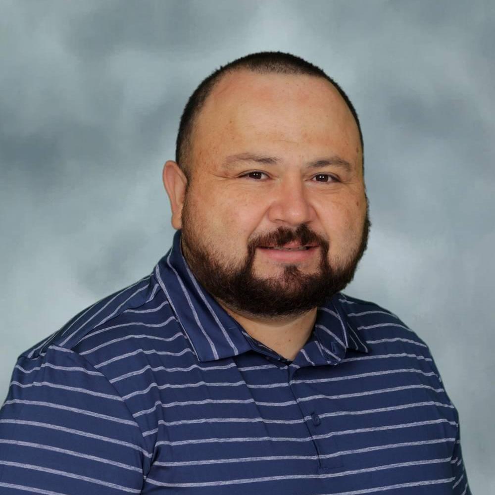Raul Cantu's Profile Photo