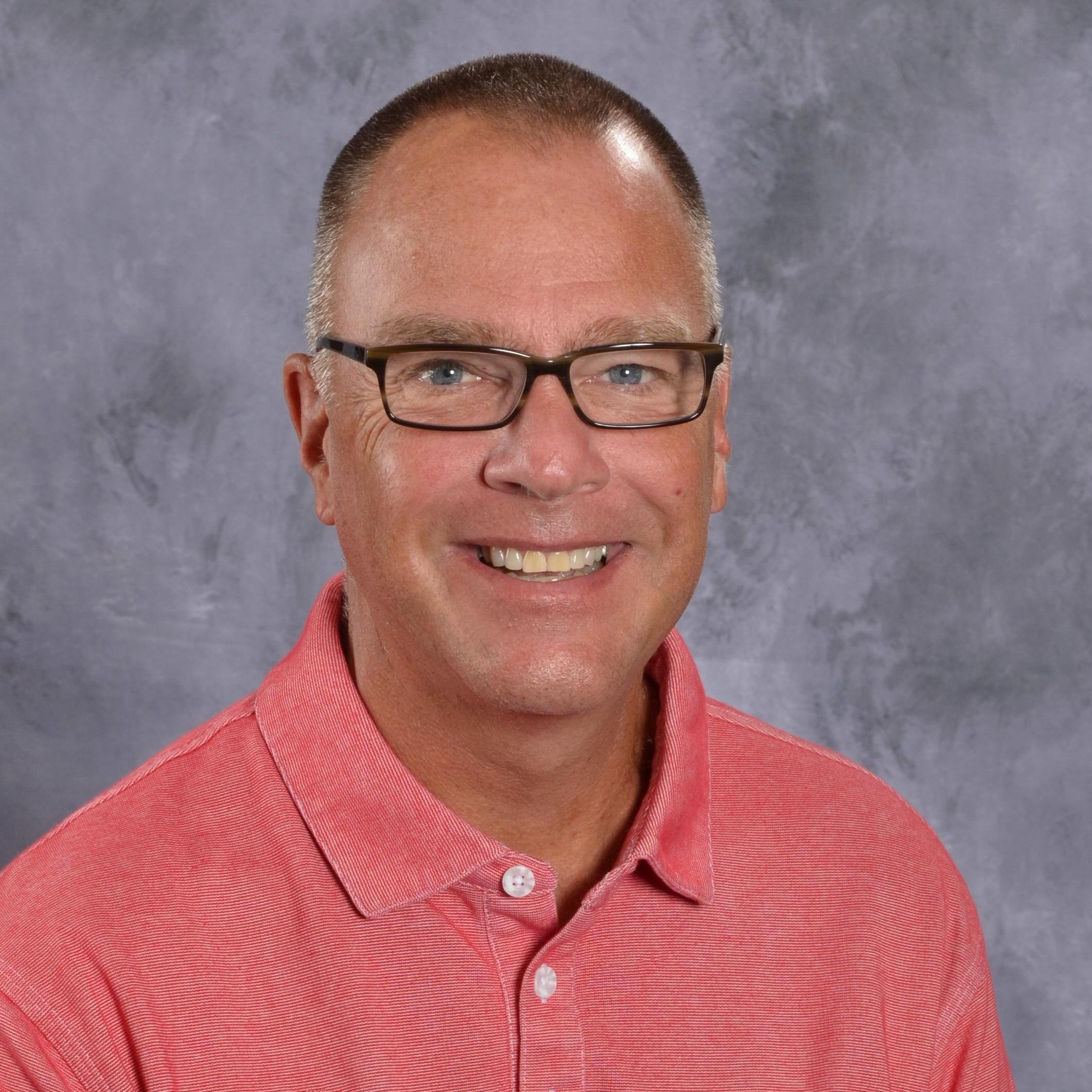Kevin Corfixsen's Profile Photo
