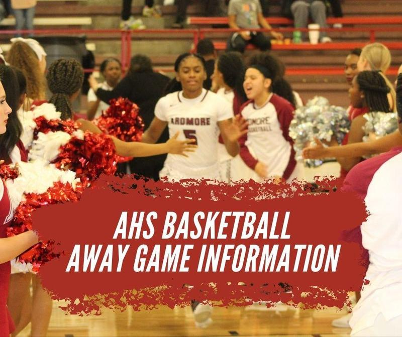 AHS Basketball Information Featured Photo