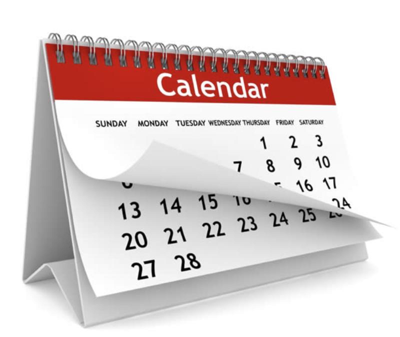 Updated School Calendar Featured Photo