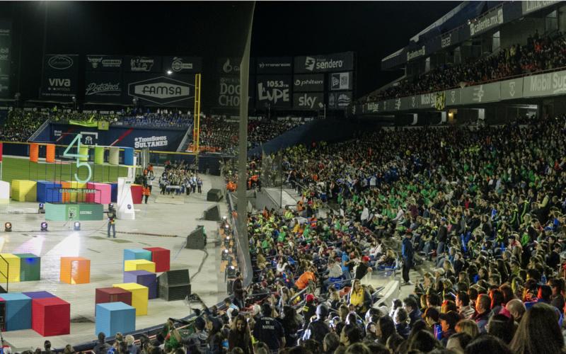 Unidos siempre en el amor - Torneo de la Amistad Monterrey 2018 Featured Photo