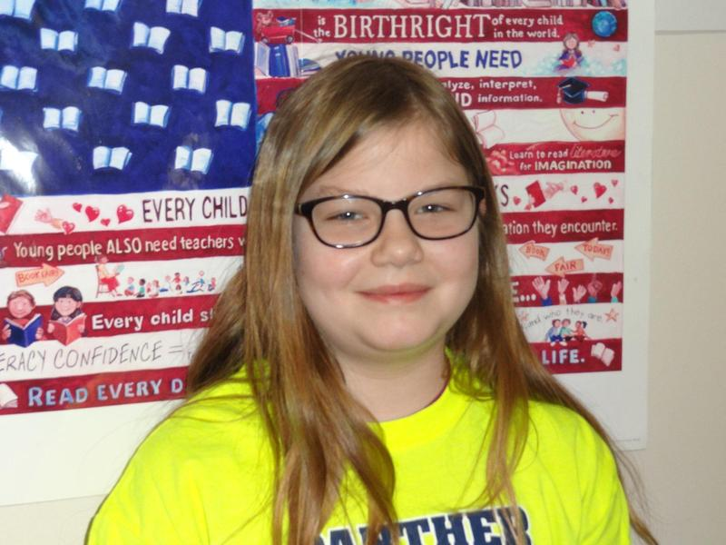 Elementary Citizen of the Week Featured Photo