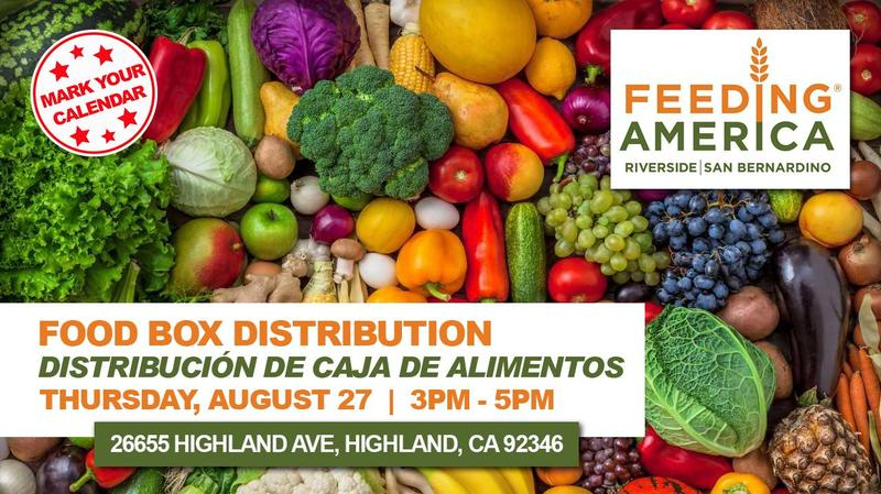 free fruit and vegetables