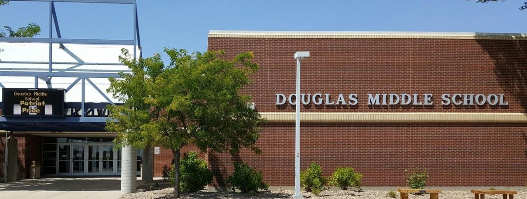 Douglas Middle School