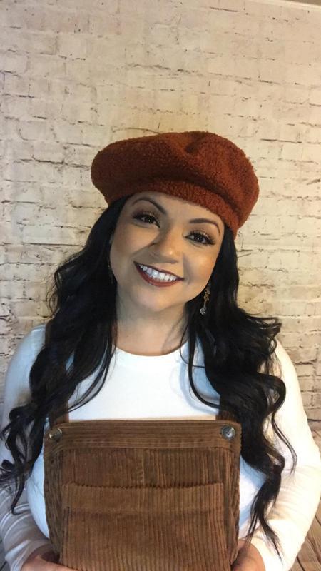 Cindy Terrazas Taylor ISD