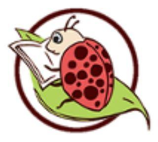 Reading Bug logo
