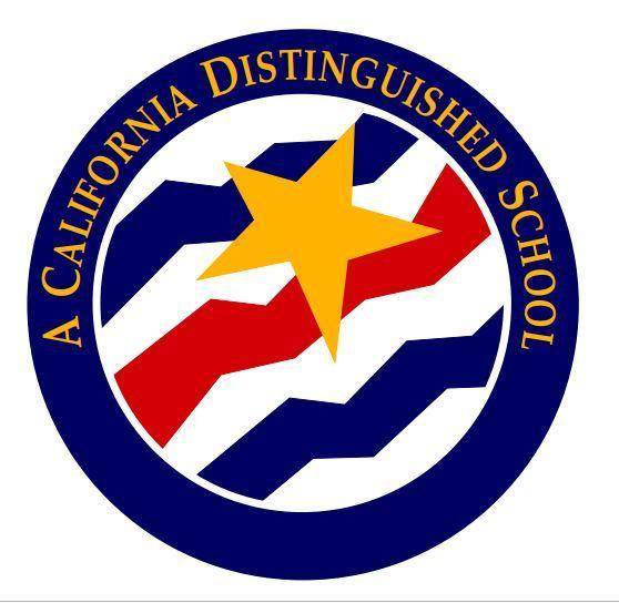 2019 California Distinguished School & District