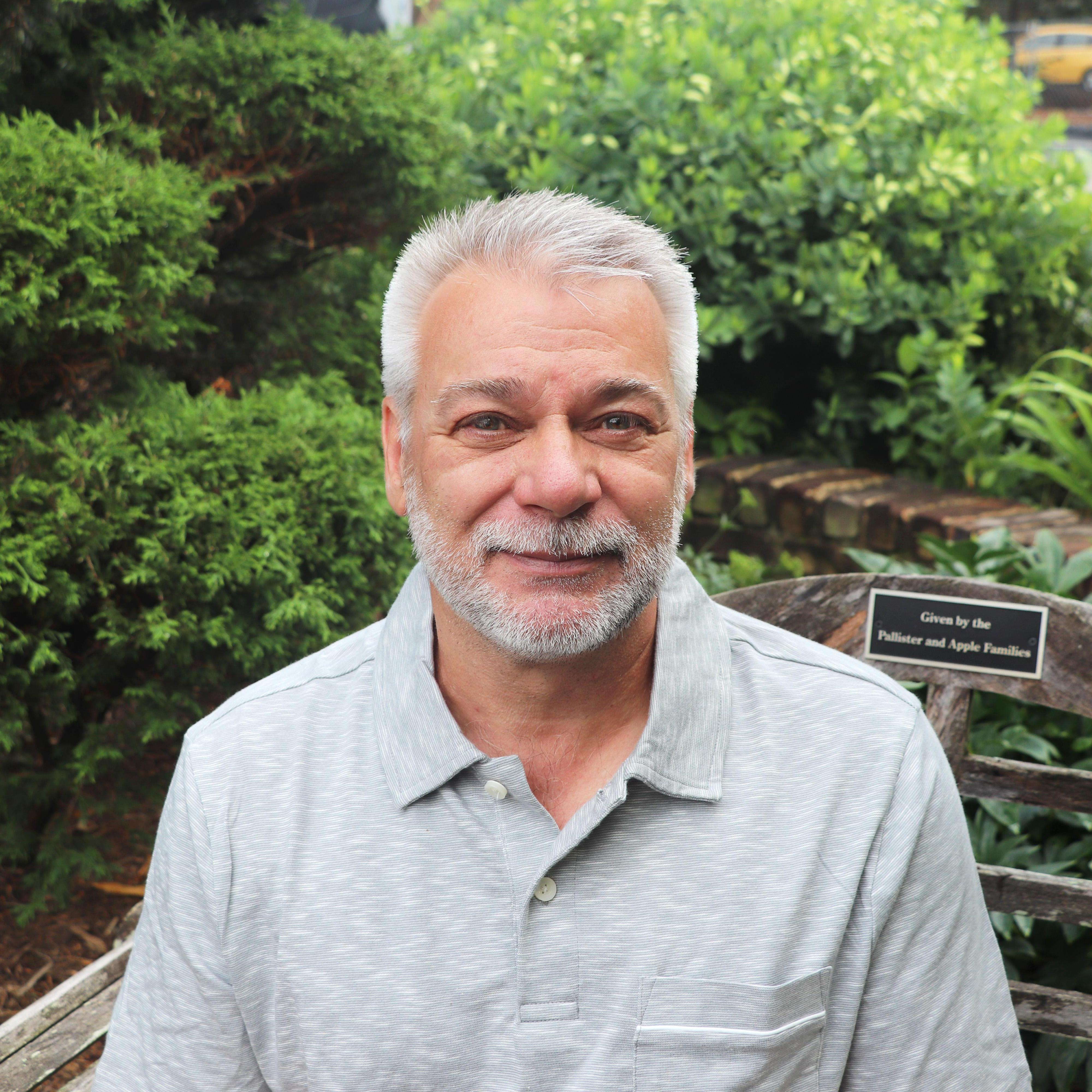 Frank Morey's Profile Photo