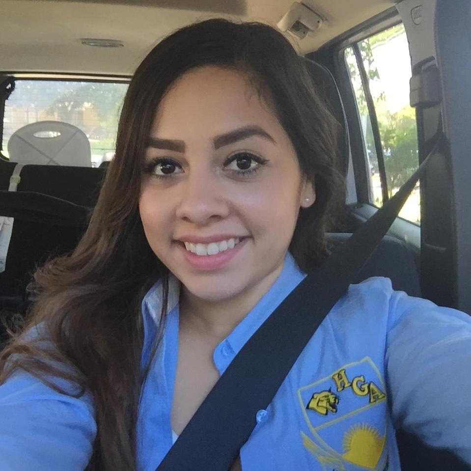 Alexandria Macias's Profile Photo
