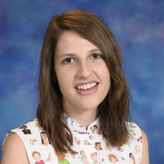 Tracy Merwin's Profile Photo