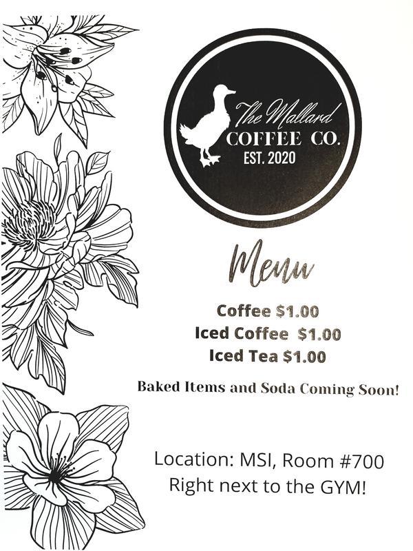 announce coffee company