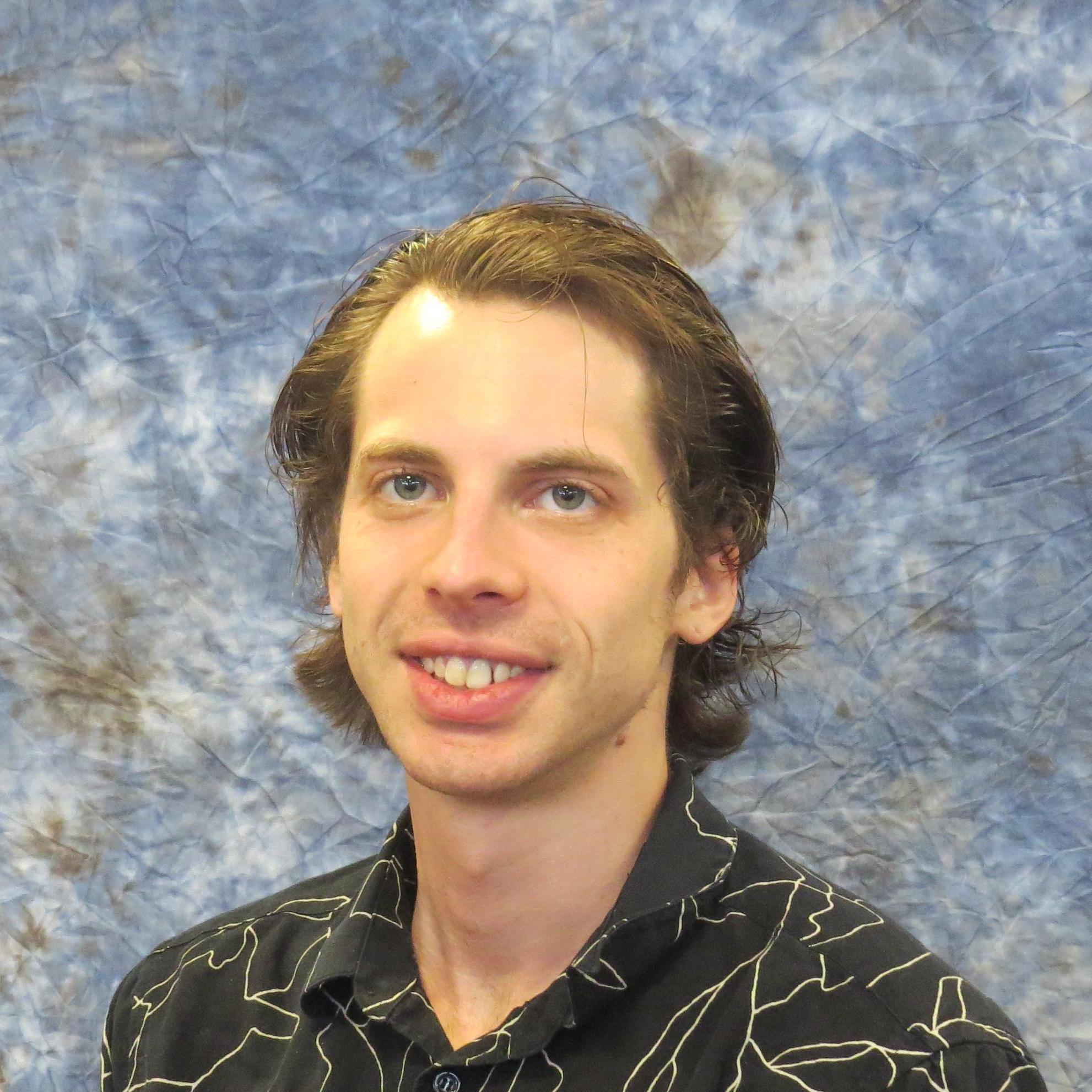 Michael Easton's Profile Photo