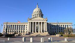 Oklahoma Senate and House of Representatives Recognize Dove Schools Featured Photo