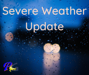 PGSD Severe Weather