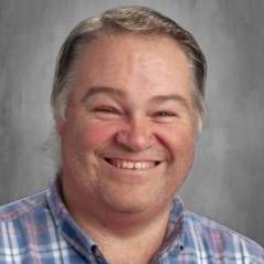 Kevan Sprague's Profile Photo