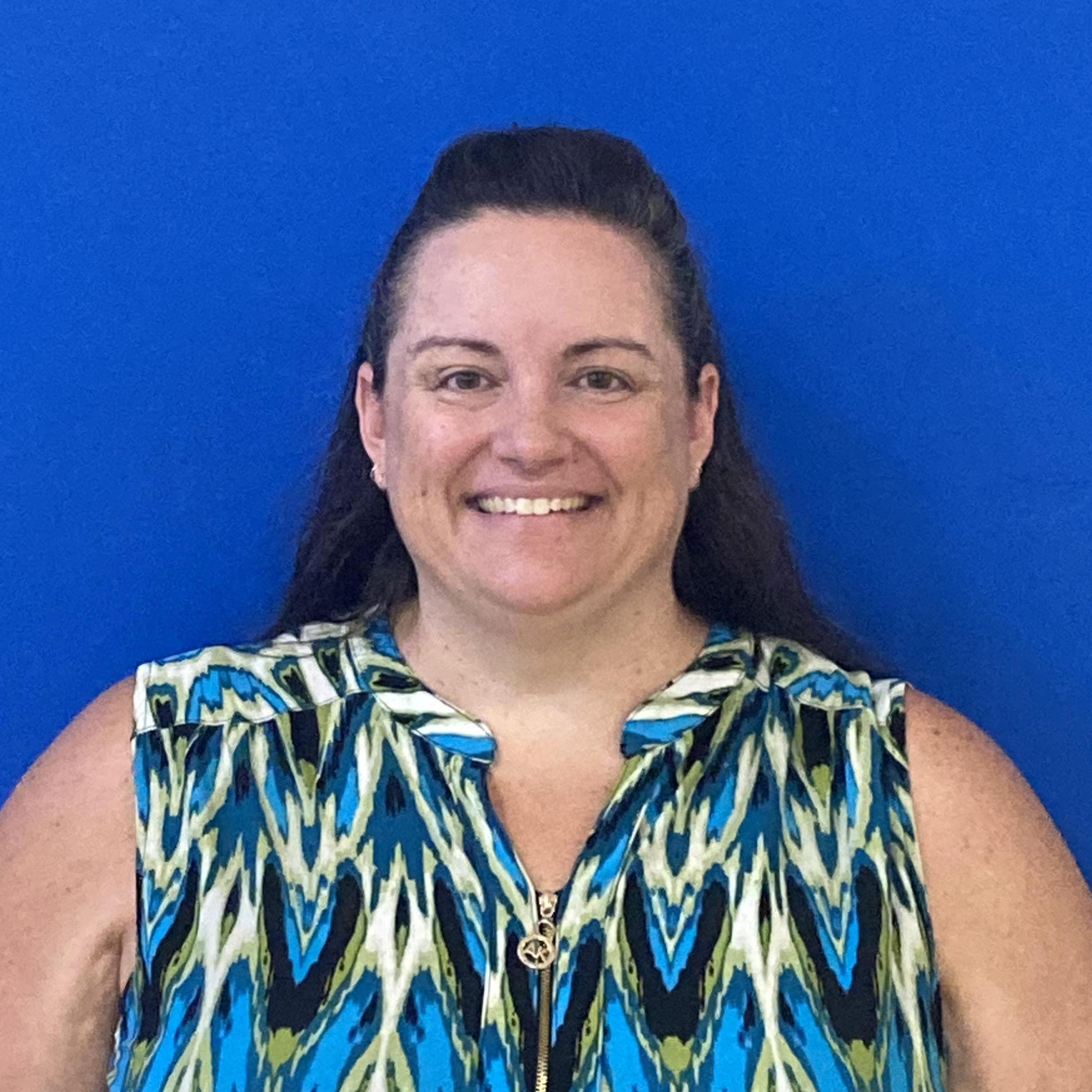 Michelle Barfield's Profile Photo