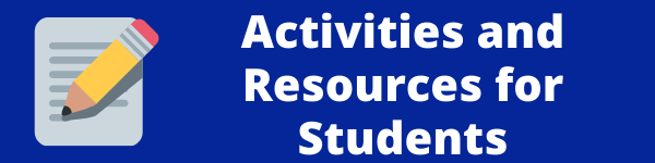 Activities and Resources for Students Thumbnail Image
