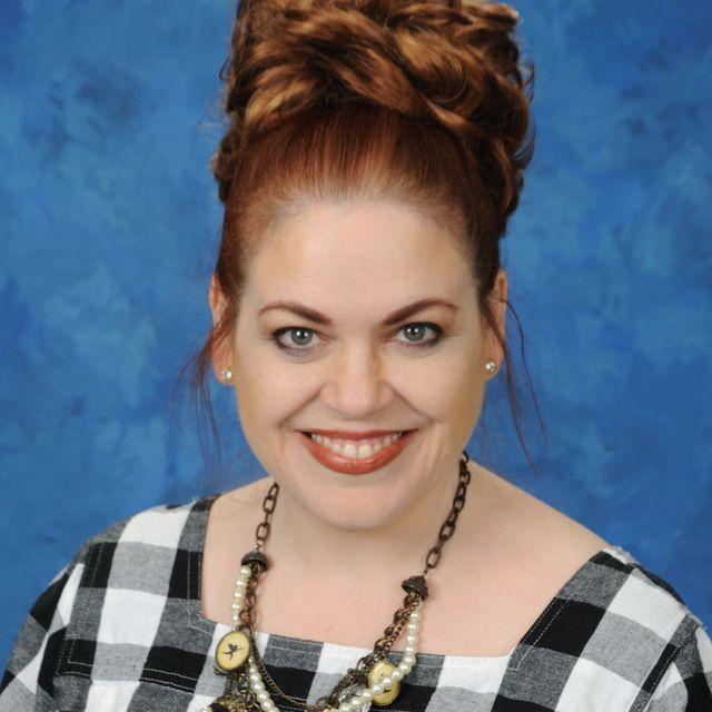 Kimberly MacQueen's Profile Photo
