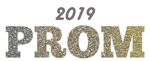 PROM 2019 REGISTRATION Thumbnail Image