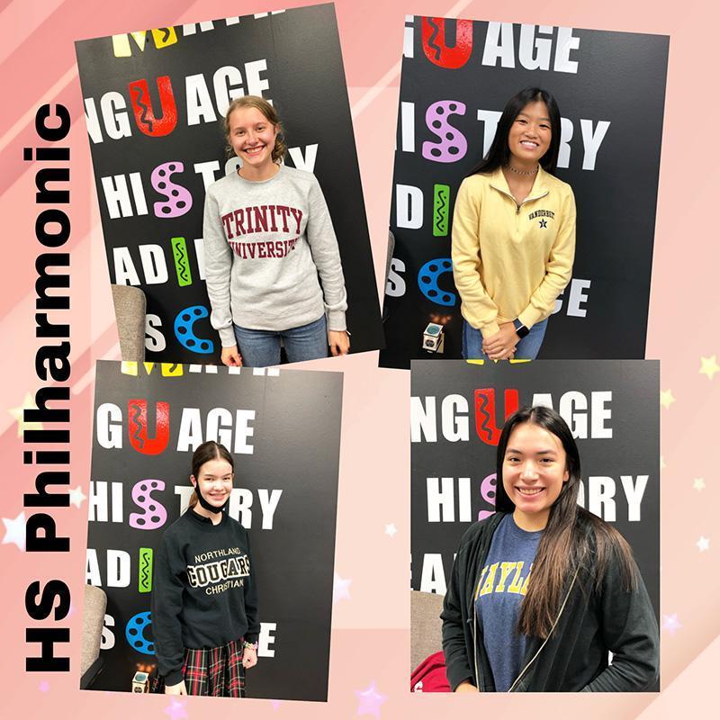 HS Philharmonic