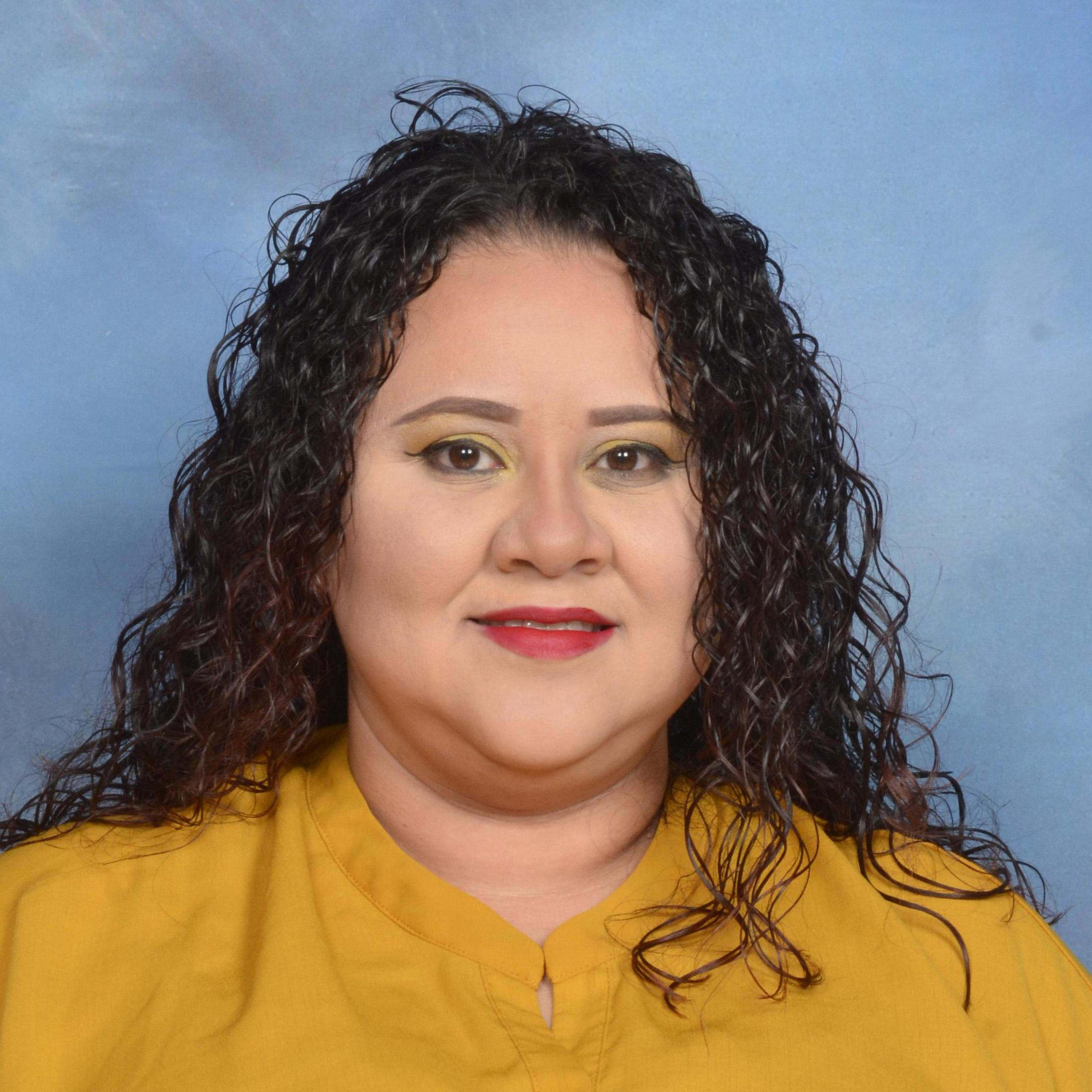 Judith Mae Aguilar's Profile Photo